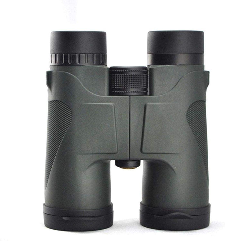 Telescope 10X42 Binoculars Max 42% OFF Waterproof Green Black Over item handling Adult and Bino