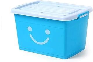Lpiotyucwh Paniers et Boîtes De Rangement, Boîtes de rangement de grande capacité de différentes tailles, boîtes de rangem...
