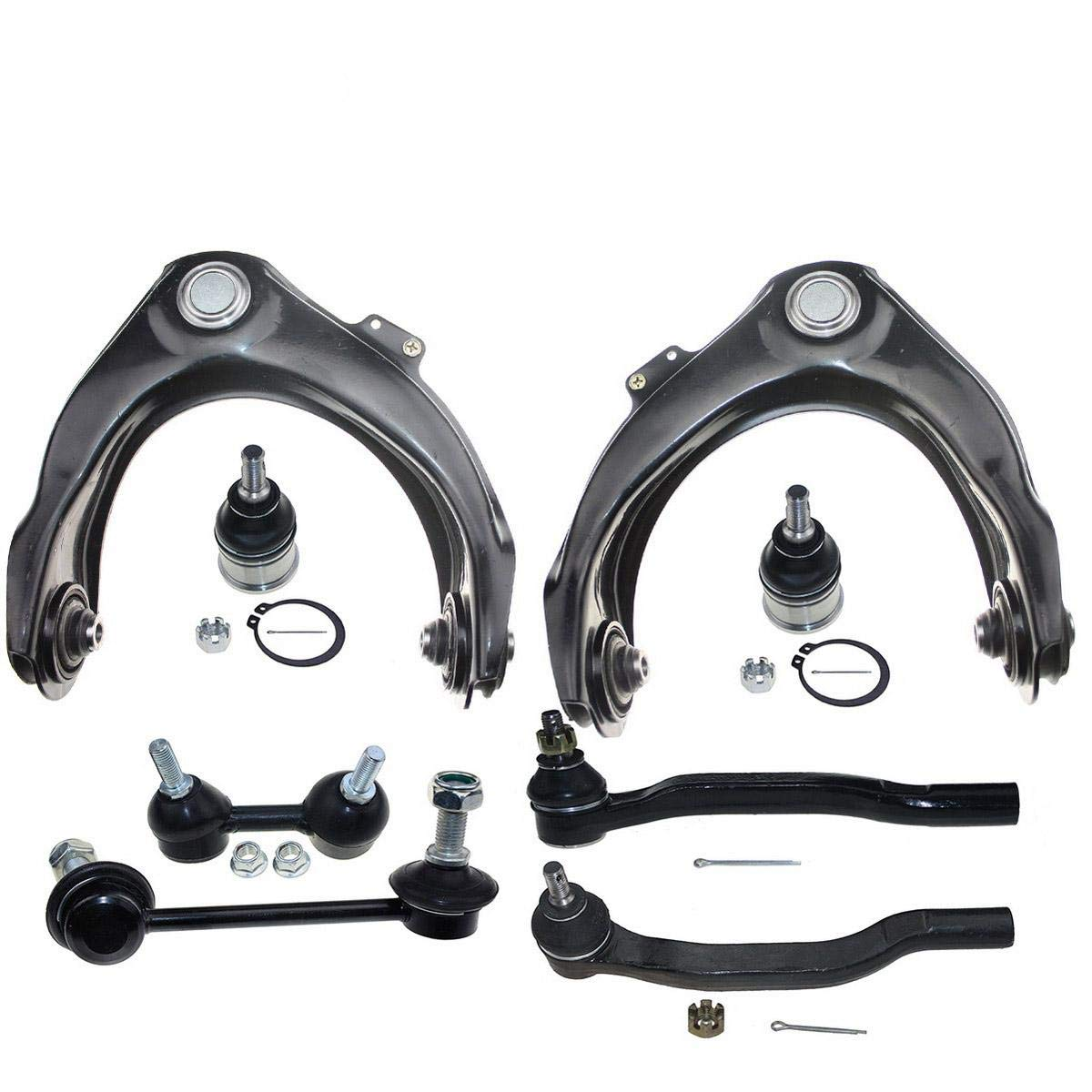 Front Driver Left Upper Control Arm and Ball Joint For Acura CL Honda Accord