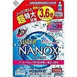 トップ スーパーNANOX(ナノックス) 詰め替え用 超特大 × 3個セット