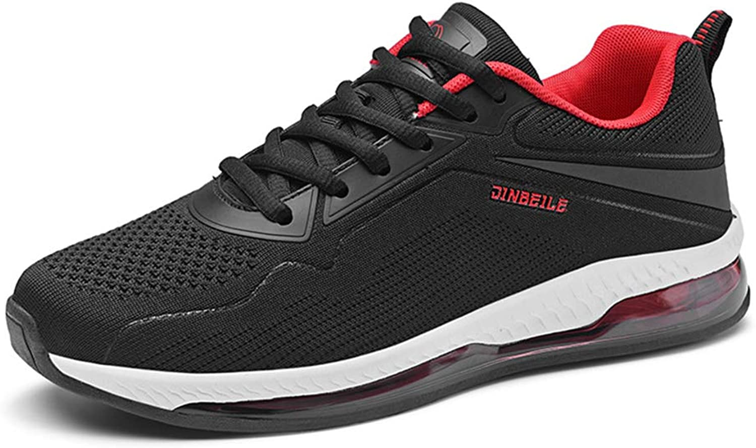 Men's Sneakers Breathable Comfortable Youth Big Boys Sport Trail Running shoes