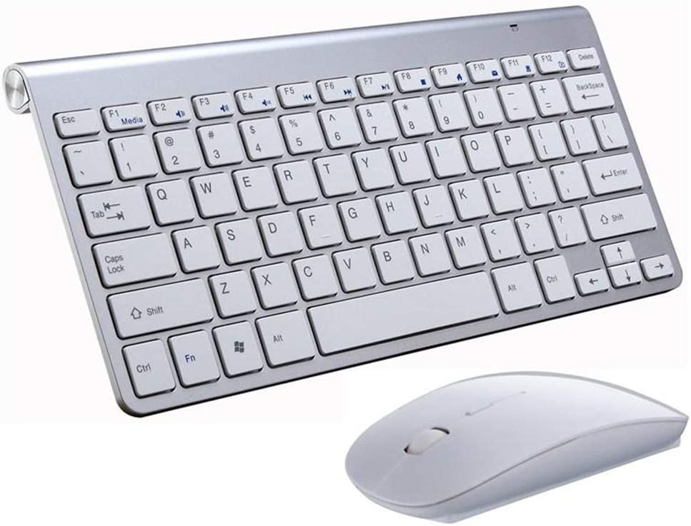 Kesoto K106 Slim We OFFer at Max 87% OFF cheap prices Wireless Keyboard Combo Win 1200DPI for Mouse