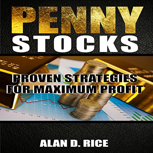 Penny Stocks audiobook cover art