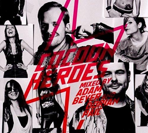 Cocoon Heroes Mixed By Adam Beyer & Dorain Paic
