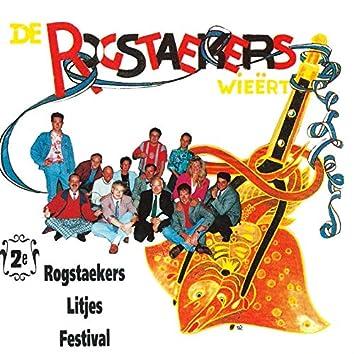 2e Rogstaekers Litjes Festival