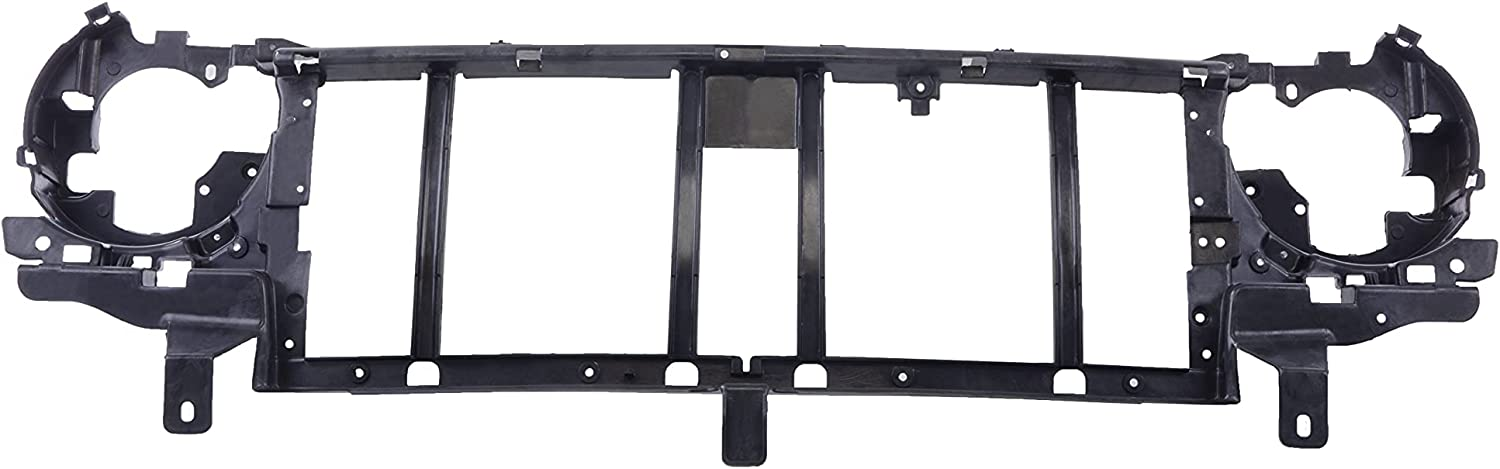 JustDrivably Genuine Free Shipping Replacement Parts Front Header Max 52% OFF O Panel Grille Grill