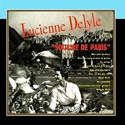 Vintage French Song No. 146 - LP: Sourire De Paris