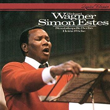 Simon Estes Sings Wagner