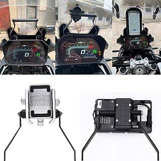 Shiwaki Porte-Guidon De Bicyclette pour Nuvi 2500 2508 2555 2595 2505