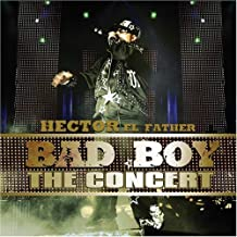 Best bad boy the concert 2007 Reviews
