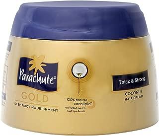 Parachute Gold Hammamzaith Hair Cream Thick & Strong, 500 ml