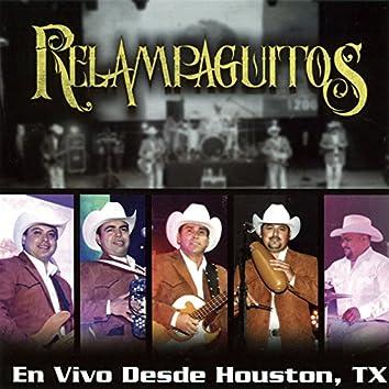En Vivo Desde Houston, TX (En Vivo)