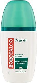 Borotalco Deodorante Vapo Original, 75ml