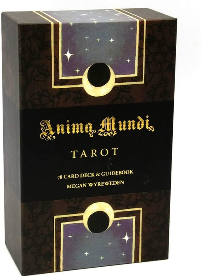 Party Games Adults Tarot Cards 78-Card Albuquerque Mall S Selling and selling Deck Desktop Game Card
