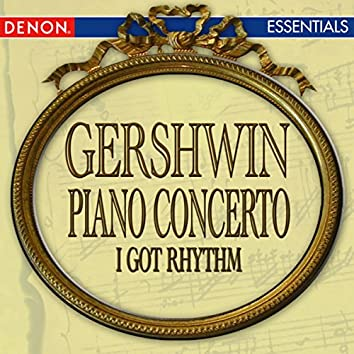 Gershwin: Concerto for Piano - I Got Rhythm