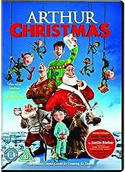 10 Christmas Films You Have To Watch This Festive Season | Arthur Christmas https://oddhogg.com