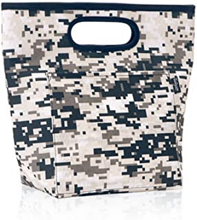 Thirty One Go-To Thermal in Digital Camo - No Monogram - 8542