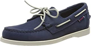Sebago Docksides, Chaussures Bateau homme