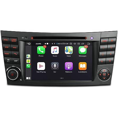 Xtrons 7 Android 10 Auto Stereo Gps Navigation Octa Elektronik
