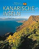 Horizont KANARISCHE INSELN - 160 Seiten Bildband mit über 250 Bildern - STÜRTZ Verlag: Ein Bildband mit über 250 Bildern - Ernst-Otto Luthardt;Jürgen Richter