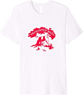 enchanted mesa t shirt