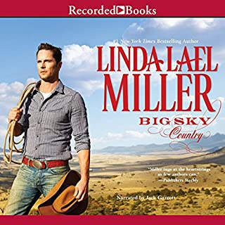 Big Sky Country cover art