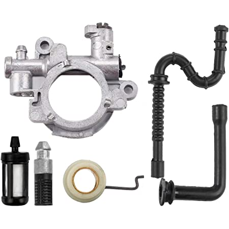 Oil Pump Worm Gear Kit For Stihl MS290 MS310 MS390 029 039 MS311 Chainsaw Parts