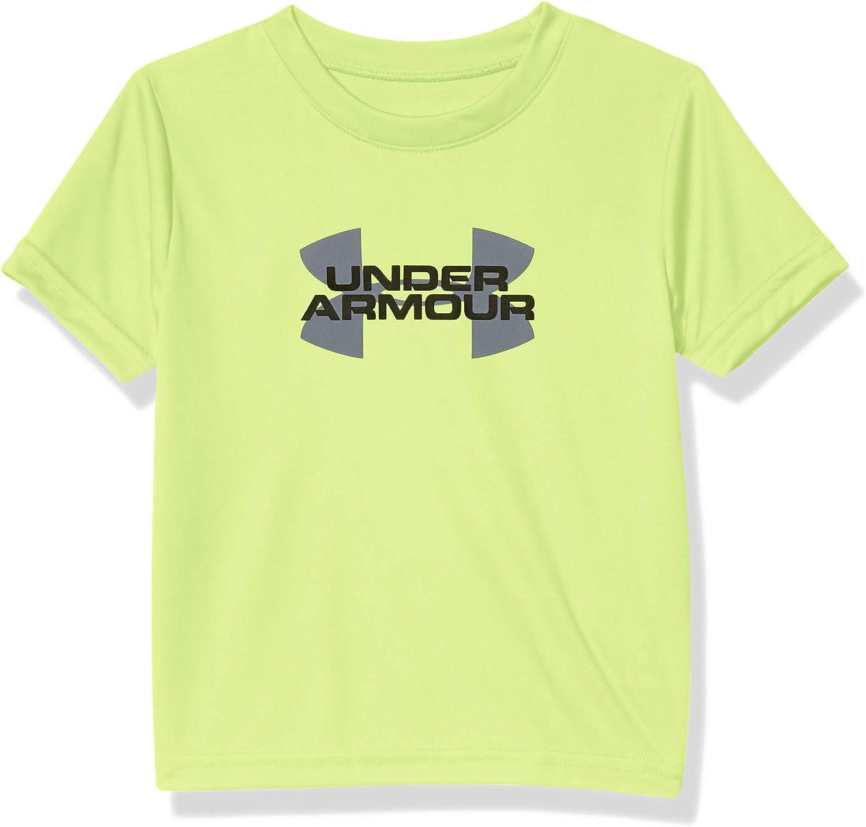 Under Armour Boys' Fashion Ss Tee Shirt