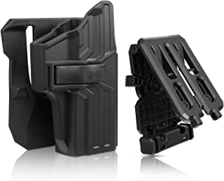 efluky Sig Sauer P320 Holster with Two Options, P320 Compact /P320 RX Compact/