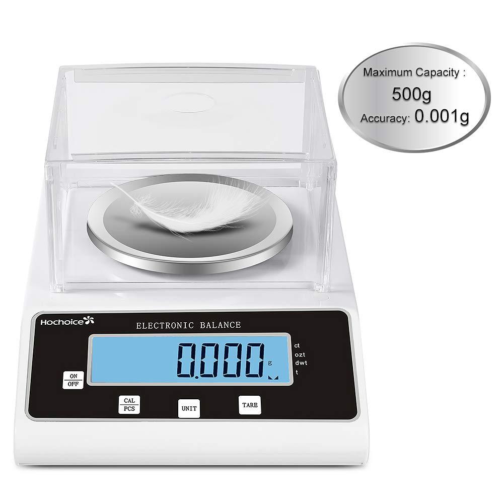 Hochoice Accuracy:0.001g 1mg Laboratory Balan Analytical free Phoenix Mall Digital