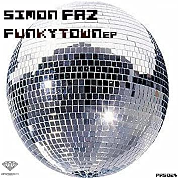 Funky Town Ep
