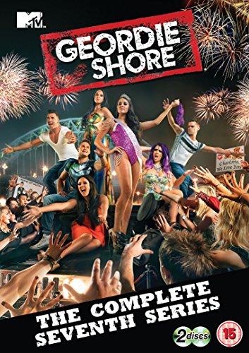 Geordie Shore: The Complete Seventh Series - Edizione: Regno Unito