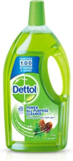 Dettol Healthy Home All Purpose 4 in 1 Green Apple Fragrance Multi Action Cleaner