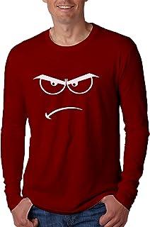 Full Sleeve T-Shirt For Man - - 2725197538164