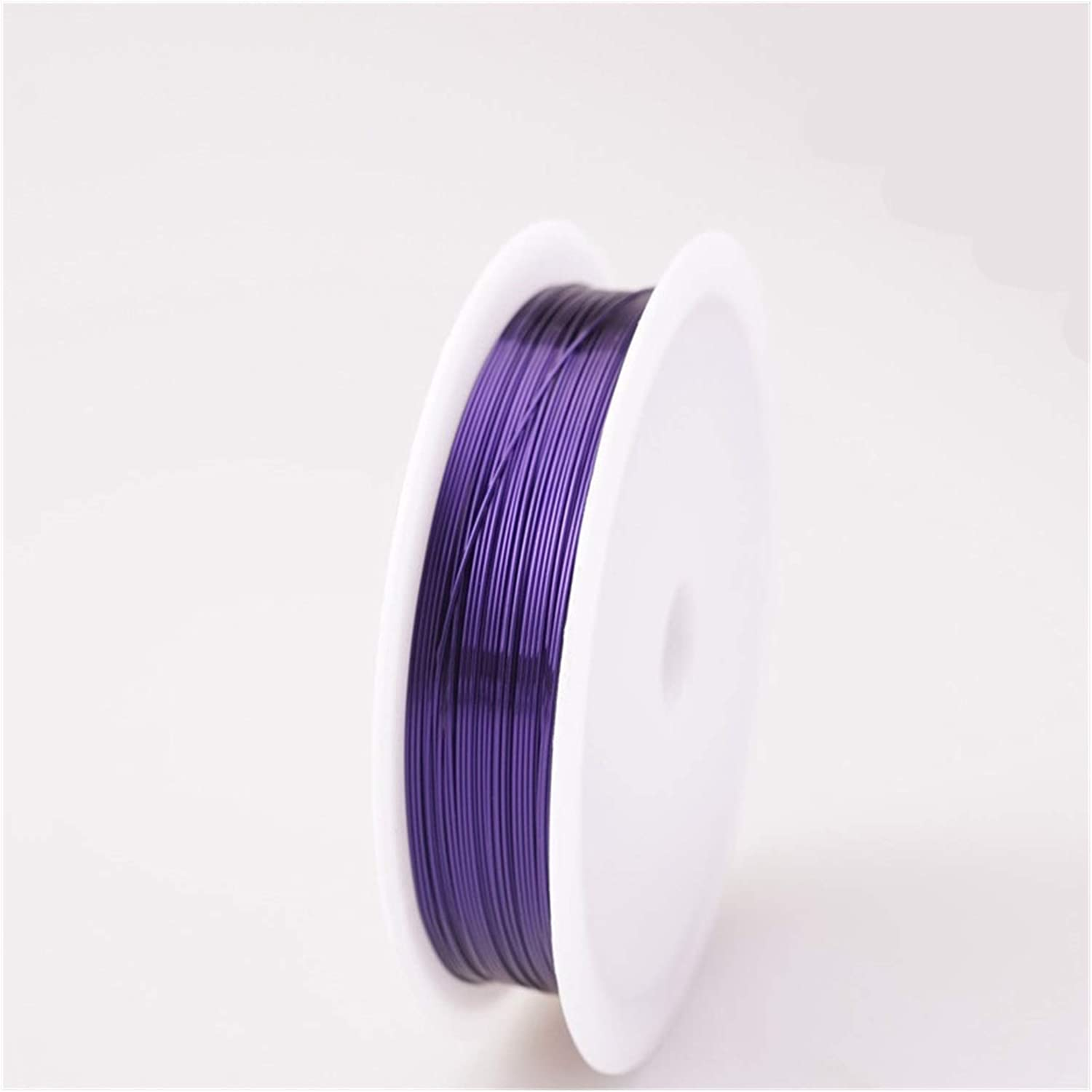 Max 77% OFF JPMSB Jewelry Wire Manufacturer direct delivery Colorfast Copper Necklace for Bracelet J