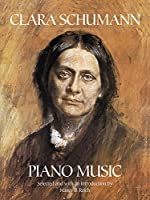 Schumann: Clara Schumann Piano Music