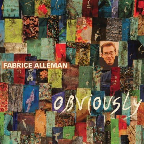 Fabrice Alleman feat. Nathalie Loriers, Reggie Washington, Lionel Beuvens & Lorenzo Di Maio
