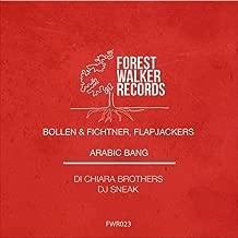 Arabic Bang Remix EP