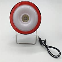 Outdoor Camping Portable USB Rechargeable LED Multifunction Fan Light Hanging Tent Lamp