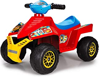 Feber Quad Racy Paw Patrol Ride On