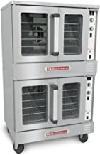 Southbend Gas Convection Oven - Double Stack - Silverstar - SLGS-22SC