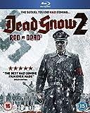 Dead Snow 2: Red Vs Dead [Blu-ray] [Reino Unido]