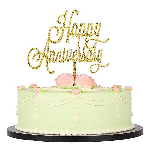 Anniversary Cake Amazoncom