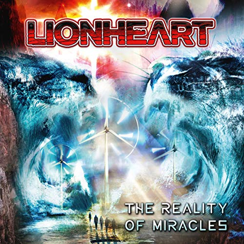 The Reality of Miracles (Digipak)