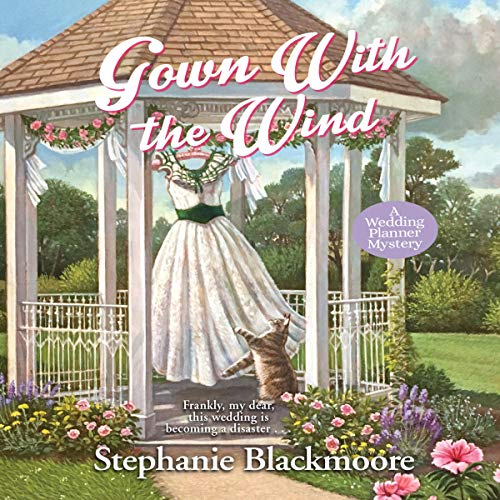 Gown with the Wind cover art