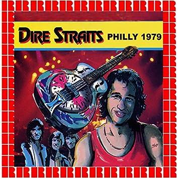 Live In Philadelphia 1979