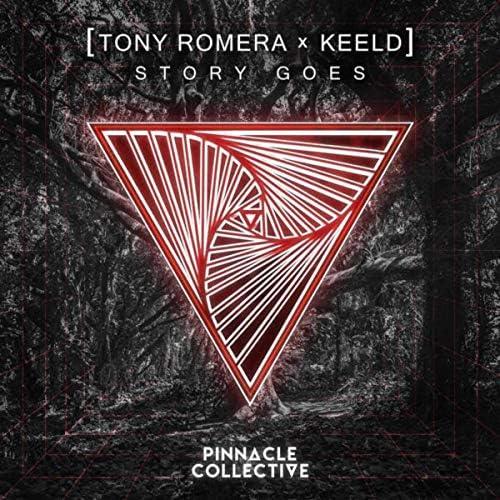 Tony Romera & Keeld