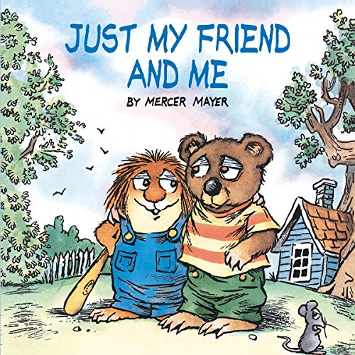 Just My Friend & Me