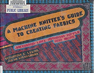 affordable knitting machine