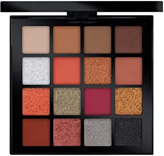 Character Artist Glam Look Eyeshadow Palette Multicolors 12G